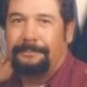 Albert Balboa Gonzales