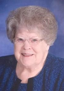 Evelyn M. Reader obituary photo