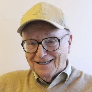 Mr. Mervin Field Obituary Photo