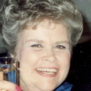 Mrs. June L Blair