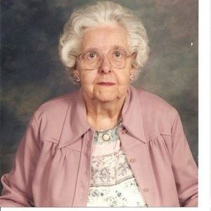 Helen Ramsey Obituary - Linden, Michigan - Tributes.com