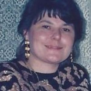 Christine Palubinskas Kacevich