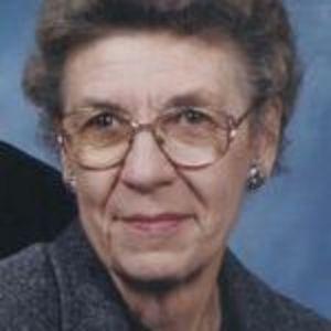 Joan M. Williams