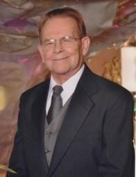 Lawrence W. Fullerton obituary photo