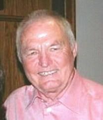 Noble Gene Kahler obituary photo