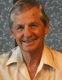 William T. Garrett obituary photo