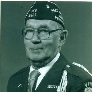 Luddie G. Wright, Jr. Obituary Photo