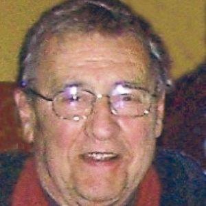 Gary Robert Everhart