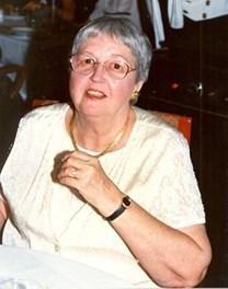 June E. Grantham obituary photo