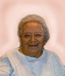 Ramona Moreno Tarango obituary photo