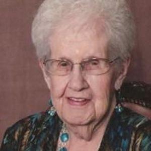 Lorene M. Ellison