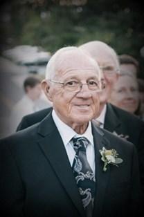 Willard M. McEver obituary photo