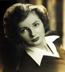 Dorothea Nelson obituary photo
