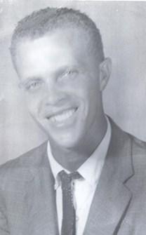 Alton S. Cyphers obituary photo