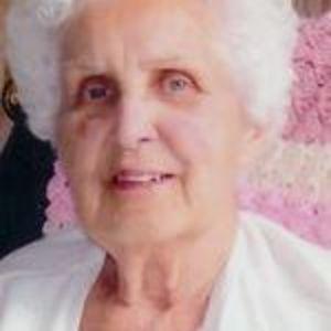 Audrey M. Gilchrist