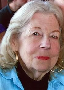 Carmencita Baker Cardoza obituary photo