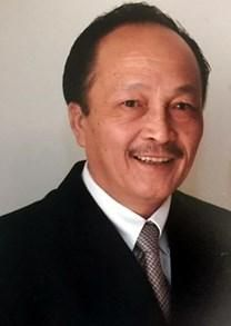 Trinh V. Nguyen obituary photo