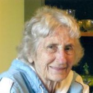 LeahJane Louise Nelson Obituary Photo