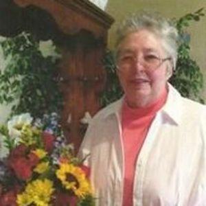 Barbara Ann Draper