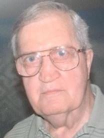 Marcel Victor Fortin obituary photo