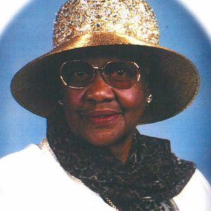 Ms. Fannie Mae Allen