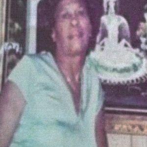 Ms. Ernestine Wallace Melton
