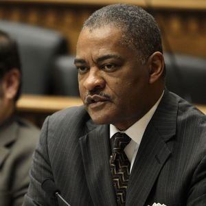 Elson Floyd Obituary Photo