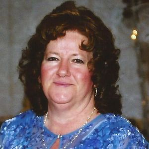 Mrs. Joan Marie Smyth Obituary Photo