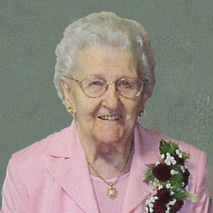 Elizabeth (Betty) Ann Thiele Obituary Photo