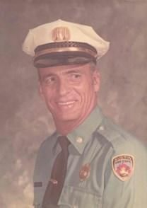 Hardy A. Johnson obituary photo