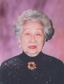 Betty Hui-Hsiu Ma obituary photo