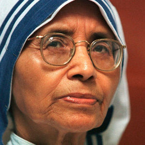 Sister Nirmala Joshi Obituary Photo