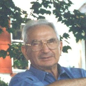 John A. Caligiuri, Sr. Obituary Photo