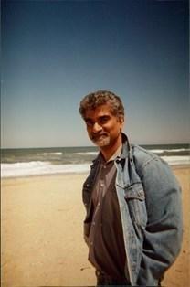 Raja Parasuraman obituary photo