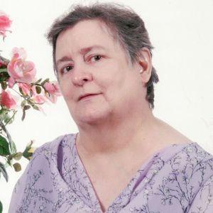 Patsy Hanchey Hill