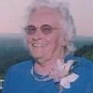 Nellie Marie Austin