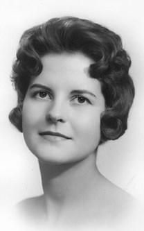 Marilyn Stroud Holton obituary photo