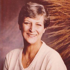 Mrs. Patricia R. Dresch