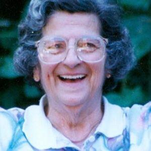 Josephine T. Attardo