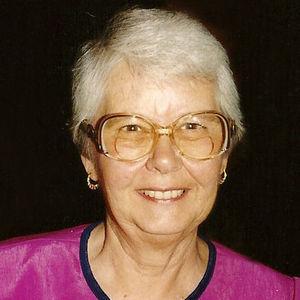 Anne C. Allen