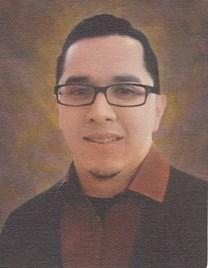 David Calvillo Obituary - California - Oakdale Mortuary