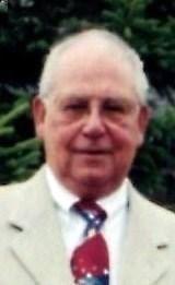 Ronald N. Berkau obituary photo