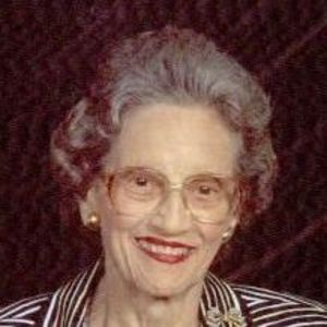 Lois Cockrill Fisher