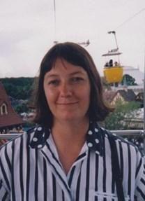 Brenda Carol Emerson obituary photo