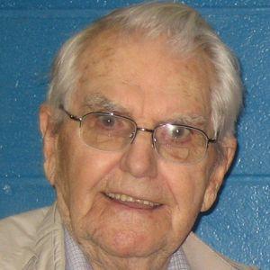 """Hans Edmund """"Ed"""" Vackiner Obituary Photo"""