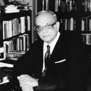 Joseph Frederick Awad
