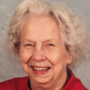 Eleanora E. Miles Obituary Photo