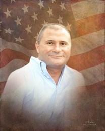 Todd Anthony Mayeaux obituary photo