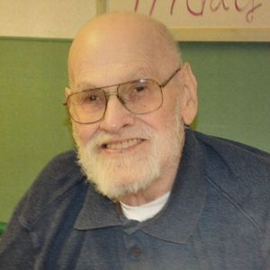 Mr.  Robert  F. Mancill II Obituary Photo