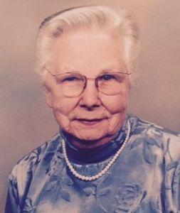Gloria F. Volz